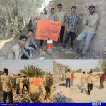 «رزمایش خدمت» جهادگران در نقاط محروم فارس+ تصاویر
