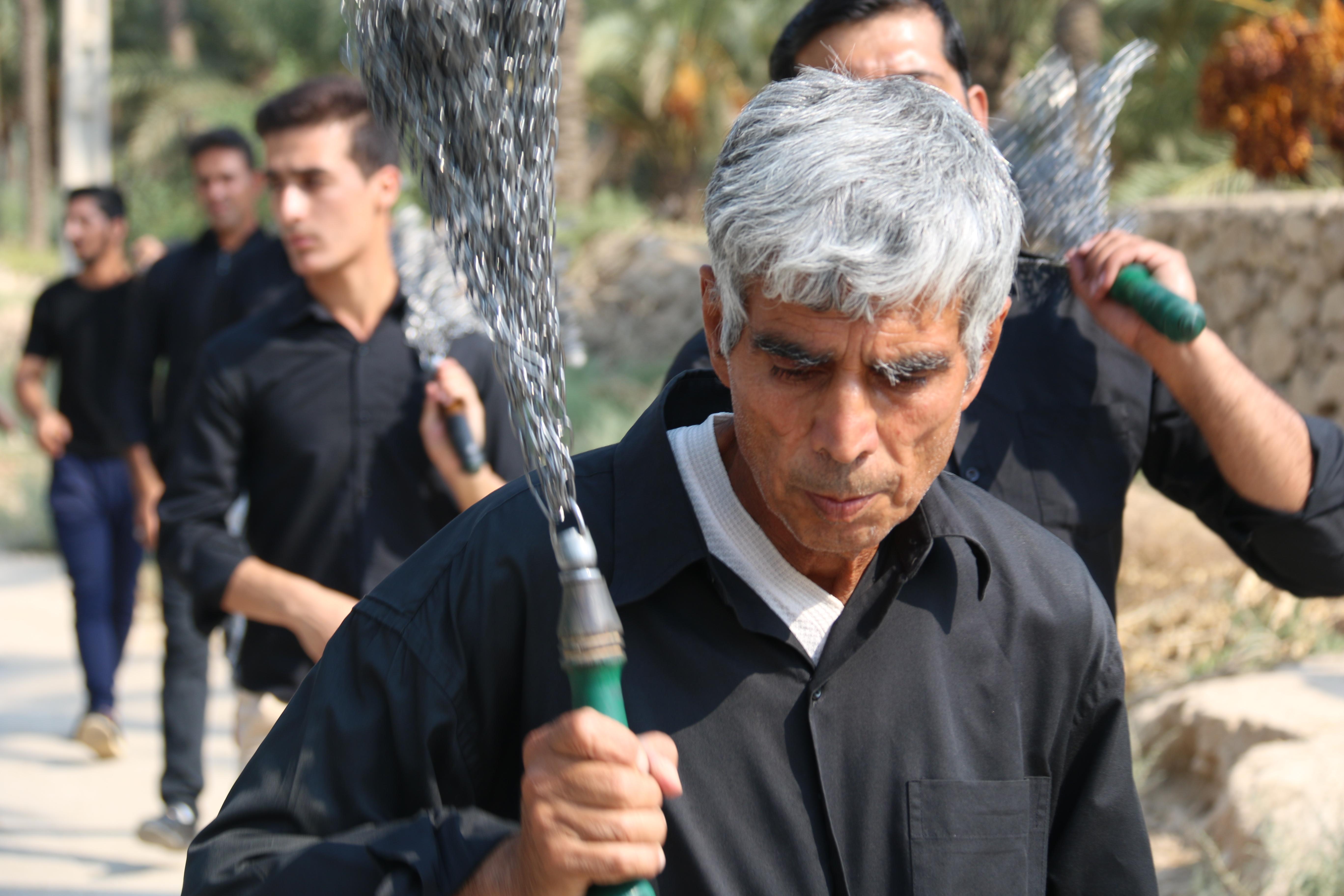تاسوعای وعاشورای حسینی در فراشبند