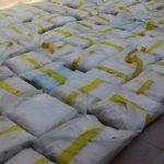 بیش از یک تن مواد مخدر در فارس کشف شد