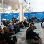 امام جمعه فراشبند در مراسم شب اربعینی حسینی: لازمه محبت اهل بیت اطاعت از آنهاست