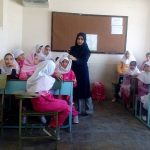 آغاز اجرای طرح بررسی شیوع پدیکلوزیس در مدارس شهرستان فراشبند