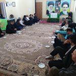 برگزاری سومین نشست ستاد امر به معروف و نهی از منکر شهرستان فراشبند