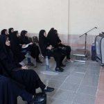 برگزاری کارگاه آموزش کارآفرینی ویژه دانشجویان دانشگاه پیام نور فراشبند