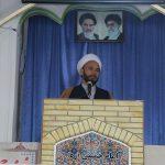 خطیب نماز جمعه فراشبند: مجلس  امروز در حد یک مجلس تراز انقلابی نیست