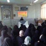 اجرای «پویش ملی مبارزه با سرطان» در شهر نوجین فراشبند