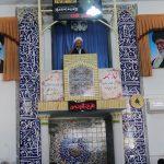 خطیب نماز جمعه فراشبند: ایجاد شک و شبهه و وسوسه در دلهای مردم، برنامه دشمنان برای ناکار آمد نشان دادن نظام اسلامی