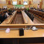 تاکید فرماندار فراشبند بر هرچه با شکوه تر برگزار کردن جشن چهل سالگی انقلاب