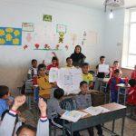 برگزاری جشنواره کودک و مصرف منطقی دارو در فراشبند؛ تاکید بر لزوم آگاه سازی و آموزش دانش آموزان در حوزه دارو