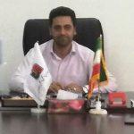 مصاحبه اختصاصی نخل بیدار با ابراهیم حسانی حقیقی رئیس اداره راهداری و حمل و نقل جاده ای شهرستان فراشبند