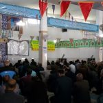 خطیب نماز جمعه فراشبند: درختکاری و حفظ پوشش گیاهی باید جایگاه واقعی خود را در فرهنگ عمومی پیدا کند
