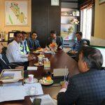 آمادگی ستاد تسهیلات نوروزی شهرستان فراشبند برای ارایه خدمات بهداشتی و درمانی به شهروندان و مسافران نوروزی