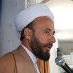 خطیب نماز جمعه فراشبند: باید به جایی برسیم که تحریمهای دشمنان هیچ تاثیری در روند زندگی مردم نداشته باشد