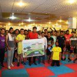 کارگاه آموزشی خود مراقبتی جوانان به مناسبت گرامیداشت هفته جوان در فراشبند