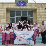هفته سلامت در مدرسه علی ابن ابیطالب فراشبند گرامی داشته شد+عکس