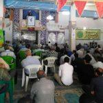 خطیب نماز جمعه فراشبند: برخی مسئولان ستون پنجم دشمن هستند، برای کشور خسارت و برای دشمن منفعت اند