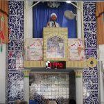 خطیب نماز جمعه فراشبند: سرمایه یک ملت در دست توانمند معلم است