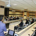 کارگاه آموزشی بررسی تفاوت های زنان و مردان در فراشبند برگزار شد