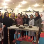 برگزاری مسابقات مچ اندازی بانوان به مناسبت هفته عفاف و حجاب در شهرستان فراشبند