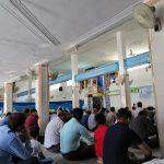 خطیب نماز جمعه فراشبند: دولت باید به جای پرداختن به مسایل حاشیه ای، به سوی اصلاح بدی ها به خوبی ها و برجسته کردن ارزش های دینی برود