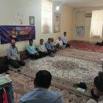 ستاد بزرگداشت چهلمین سال اقامه نماز جمعه در شهرستان فراشبند تشکیل شد