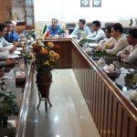 مدیر جهاد کشاورزی فراشبند: شهرستان فراشبند یکی از شهرستانهای پیشرو در استفاده از چتر حمایتی بیمه