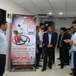به مناسبت روز پزشک در فراشبند تاکید شد: پزشکان، از ارکان حفظ و گسترش سلامت در جامعه هستند