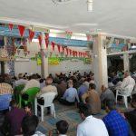 خطیب نماز جمعه فراشبند: آزادگان زیباترین نماد ایثار و مقاومت هستند
