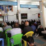 خطیب نماز جمعه فراشبند: دستگاه قضایی باید با فساد اقتصادی و فرهنگی در کشور به شدت برخورد کند