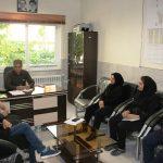 برگزاری نشست هماهنگی پویش ملی پیشگیری و تشخیص زود هنگام سرطان پستان در شبکه بهداشت فراشبند