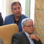 سعید عالیشوندی مدیر آموزش و پرورش شهرستان فراشبند شد+ تصاویر