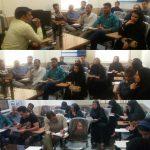 برگزاری کارگاه آموزشی تعاون در فراشبند با موضوع حسابداری در تعاونی ها