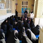 آشنایی دانش آموزان و زنان روستای«دولت آباد» فراشبند با ایدز، راههای پیشگیری و انتقال این بیماری/ تاکید بر لزوم توجه به آموزشهای پیشگیری از ایدز در مدارس