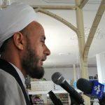 خطیب نماز جمعه فراشبند: نباید به کسانی که دشمنان از آنها تعریف و تمجید میکنند، رأی داد