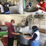 تشدید نظارت بر مراکز تهیه و توزیع مواد غذایی در فراشبند همزمان با آغاز ماه رمضان