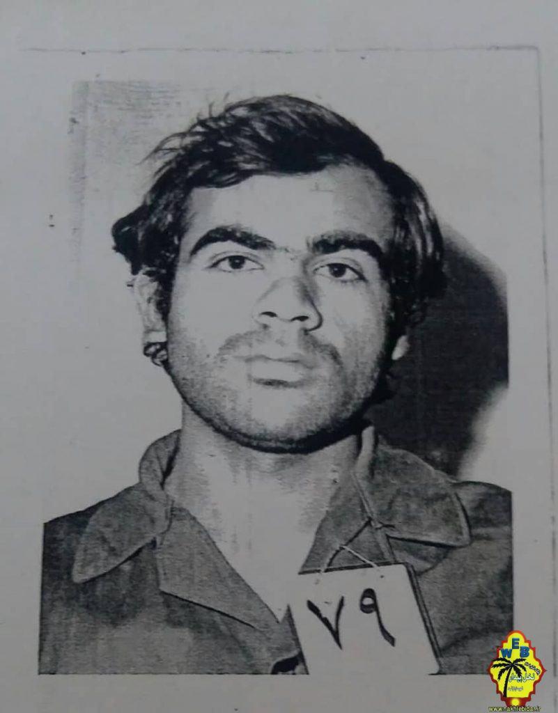 شیخ محمدتقی حسانی در زندان ساواک