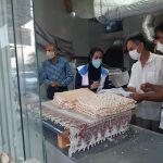 تشدید نظارت بر نانواییهای فراشبند به منظور مقابله با گسترش ویروس کرونا