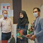 قدردانی از داروسازان در فراشبند به مناسبت روز داروساز