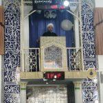 خطیب نماز جمعه فراشبند: دعا و ذکر، حجاب میان دعا کننده و خداوند را برطرف و انسان را به خدا نزدیک میکند