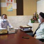 اعلام آمادگی اداره تبلیغات اسلامی شهرستان فراشبند برای مهار کرونا