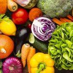 به بهانه روز جهانی غذا؛ اهمیت مصرف میوه و سبزی در برنامه غذایی روزانه