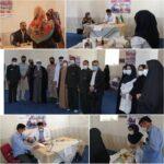 همزمان با هفته بسیج انجام شد؛ ارائه خدمات درمانی رایگان در روستای محروم «شش بلوکی» فراشبند