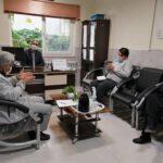 برگزاری نشست کمیته مراقبت رفتارهای پرخطر ایدز در شهرستان فراشبند