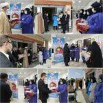 به مناسبت روز پرستار؛ از تلاش های ایثارگرانه پرستاران در فراشبند تقدیر شد
