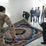 افتتاح ۴ باب منزل مسکونی ساخته شده توسط گروه های جهادی