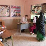 ارائه خدمات درمانی رایگان به اهالی یک روستا در فراشبند به مناسبت هفته دفاع مقدس
