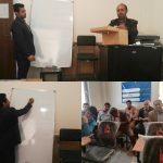 انجمن صنفی کارفرمائی خبازی های شهرستان فراشبند و حومه تشکیل گردید.