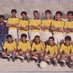 مصاحبه با یدالله رضایی ، پیشکسوت فوتبال فراشبند