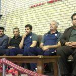 گزارش تصویری حضور سرمربی تیم ملی فوتسال در فراشبند+عکس