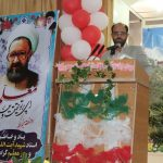 عدالت آموزشی در مدارس عشایری باید مطابق زمان مرحوم بهمن بیگی احیا شود.