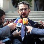 آذری جهرمی: تاکید رئیسجمهور بر رونمایی یک پروژه و دستاورد دولت الکترونیک در هرماه